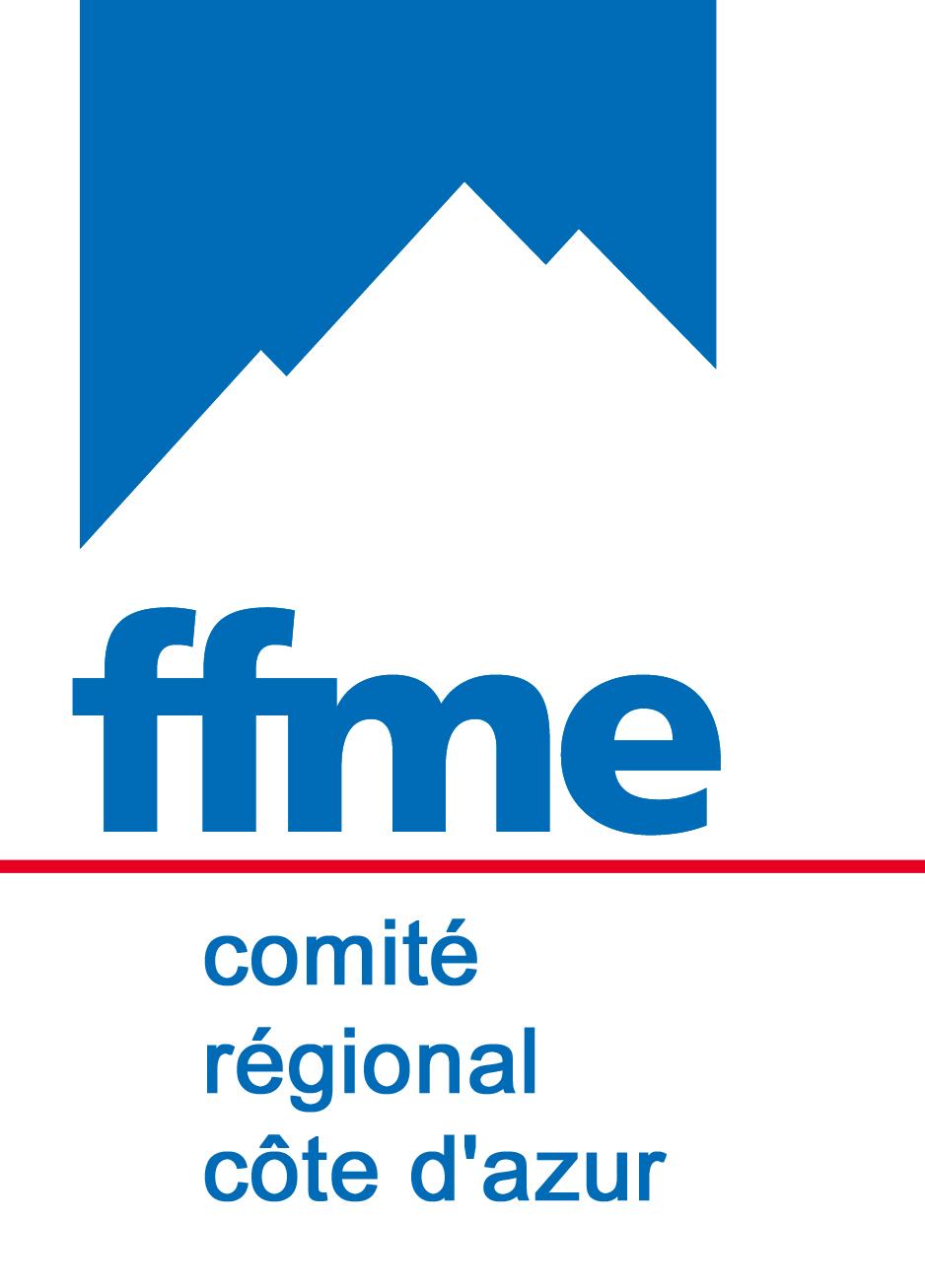 FFMontagne Escalade - Comité Régional Côte d'Azur